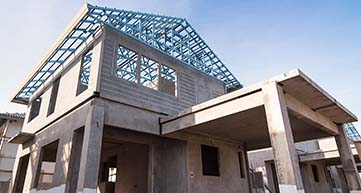 שלד בנייה