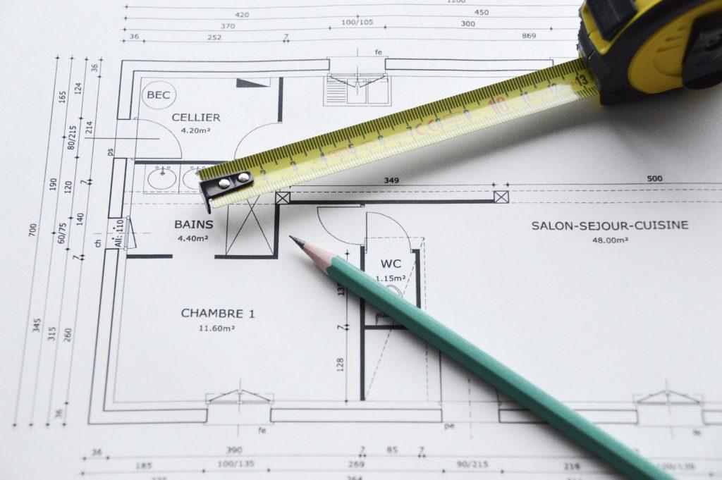 תכנון בנייה